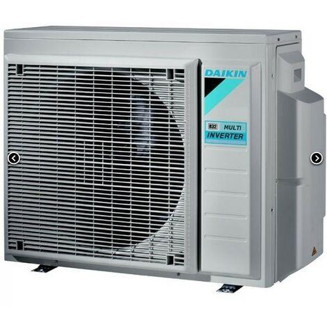 Groupe extérieur de climatisation tri-split 5.2kW monophasé gaz R32 Bluevolution DAIKIN 3MXM52N