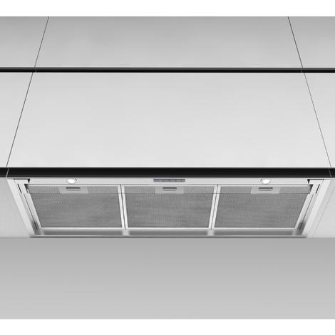 Groupe filtrant Urban - E701-L 60 cm - Acier & Verre