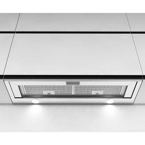 Groupe filtrant Urban - E706-L 60cm - Acier & Verre
