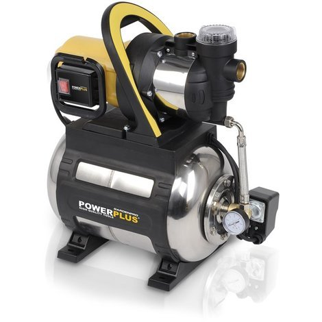 Groupe Hydrophore 1200 Watts 25 Litres