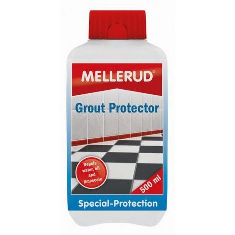 Grout Protector - Bathroom Kitchen Toilet Shower Tile
