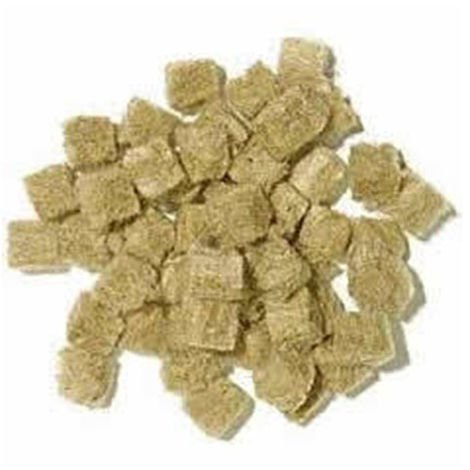 Growcube 2 x 2 x 2 cm de 56.5L - Grodan , hydroculture en pot mini cube laine de roche