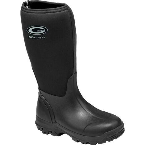 Grubs Womens/Ladies Frostline Boots