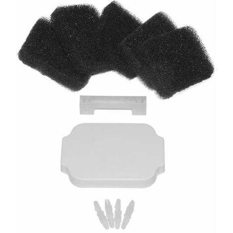 Grundfos Ersatzfilter Aktivkohlefilter für Sololift2 5er Pack