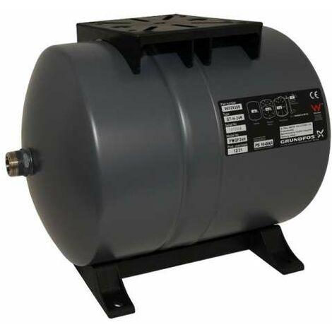 Grundfos Hydrojet Ersatzbehälter 24l Ausdehnungsgefäß für JP5 oder JP6 Gefäß 96528388