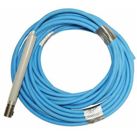 Grundfos Kabelsatz für SP Unterwasserkabel mit Kupplung 35m Kabelquerschnitt 4x2,5mm²