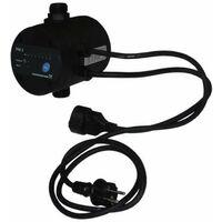 Grundfos PM2 Drucksteuerung PM 2 Pressure Manager Trockenlaufschutz 96848740