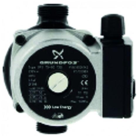 GRUNDFOS pump UPS 15-60 G1 - BAXI : SX5667890