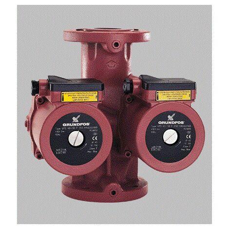 Grundfos UPD 42-50 F - Circulateur pompe 3x380V 50Hz