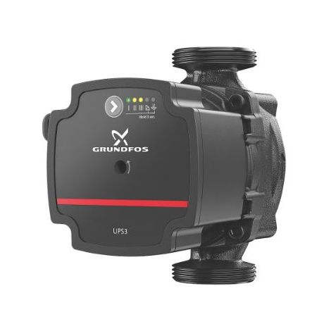 Grundfos UPS3 15-50/65 Circulator Pump 99199622