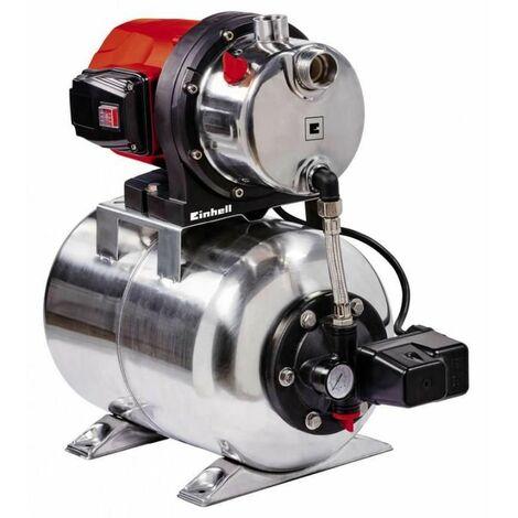 Grupo de presión con hidrobox GC-WW 1250 NN