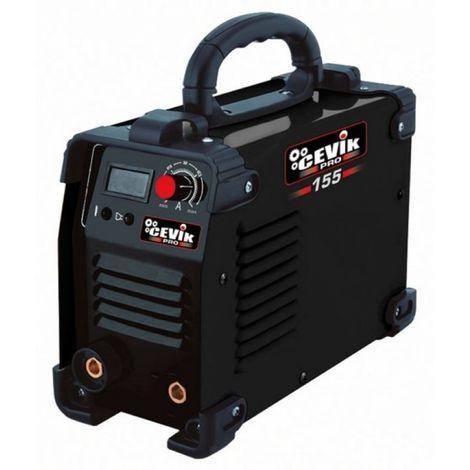 Grupo sold inverter 120amp/60% 3,25mm +acc cevik