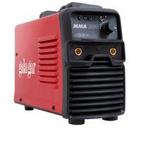 Grupo Soldar Inverter + Accesorios 200A/35% - GALA GAR - Smart 200