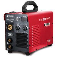 Grupo Soldar Inverter Mig/Mag 160A/40% - STAYER - Mig160 Multi