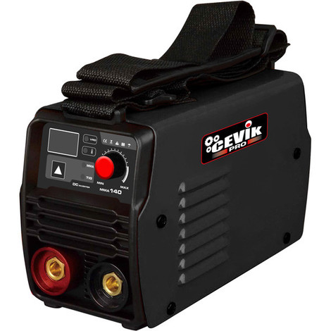 Grupo Soldar Mini Inverter - CEVIK - CE-MINI140X