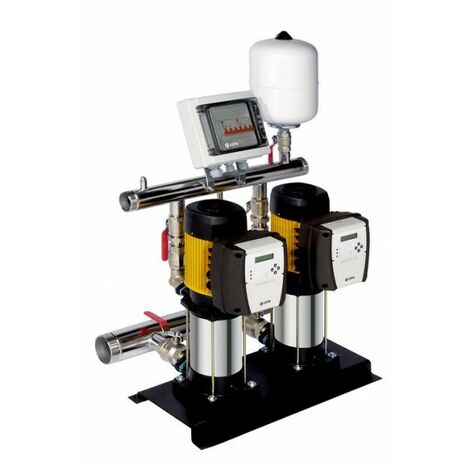 Grupos de presión CKE2 - ESPA - Modelo: CKE2 MULTI35 6