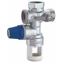 Gruppo di sicurezza per boiler CALEFFI 526142