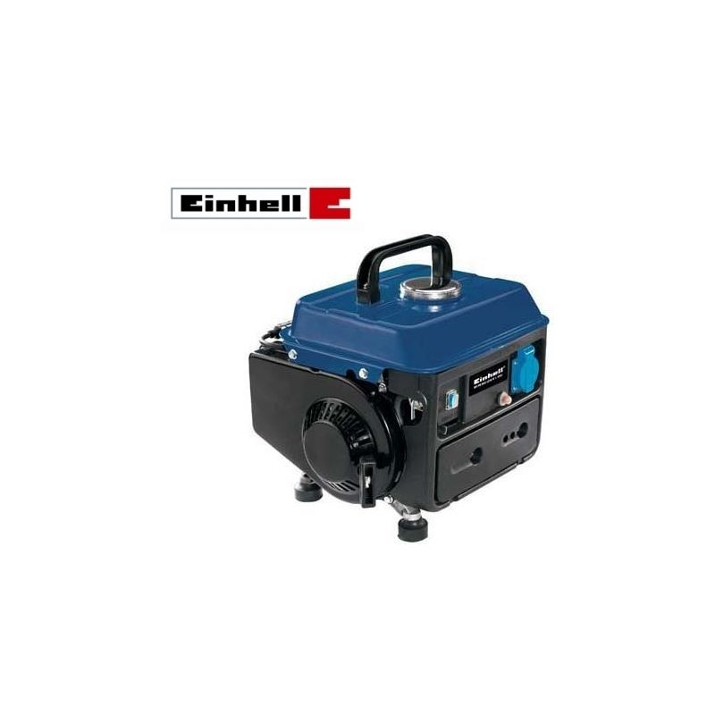 GRUPPO ELETTROGENO GENERATORE DI CORRENTE  1,2 kW 1,65 HP EINHELL BT-PG 850//2