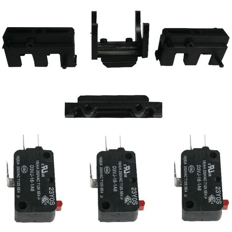 Gruppo Micro-Switch Came Serie Ati 88001-0151