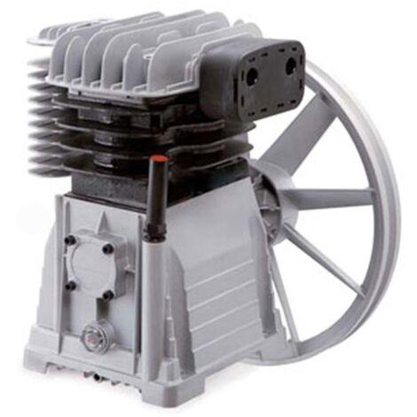 GRUPPO POMPANTE ABAC B3800B Per motore 4 hp compressore aria compressa nuair