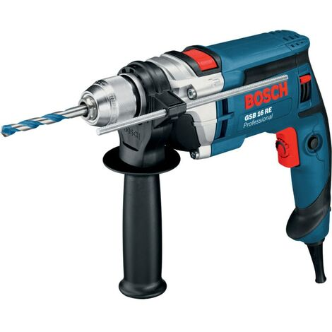 GSB 16RE - 13mm Variable Speed Impact Drill