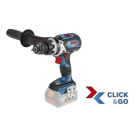 gsb 18v-85 c, solo click&go l