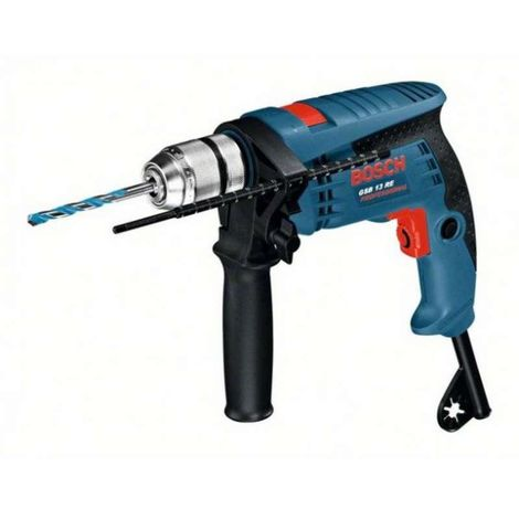 GSB13RE - Variable Speed Impact Drill