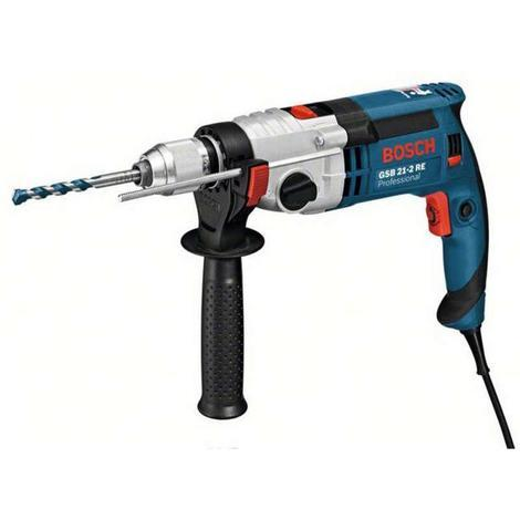 GSB21-2RE - 2-Speed Impact Drill