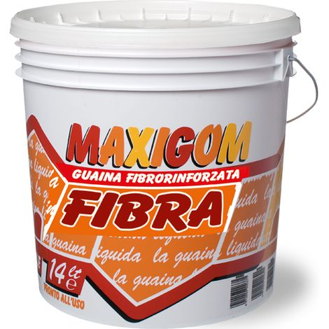 "Guaina Liquida ""Maxigom Fibra"" Laiv"
