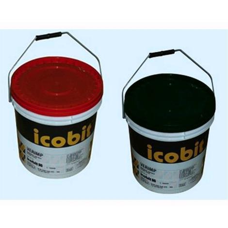 Guaina liquida Verimp Icobit - Grigia - Conf. Kg. 20