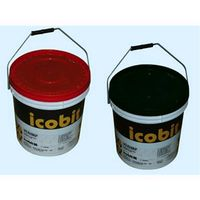 Guaina liquida Verimp Icobit - Grigia - Conf. Kg. 5