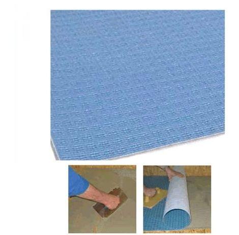 GUAINA UNIVERSALE PVC PER ISOLAMENTO UNI-MAT-PRO MT.1 BLANKE