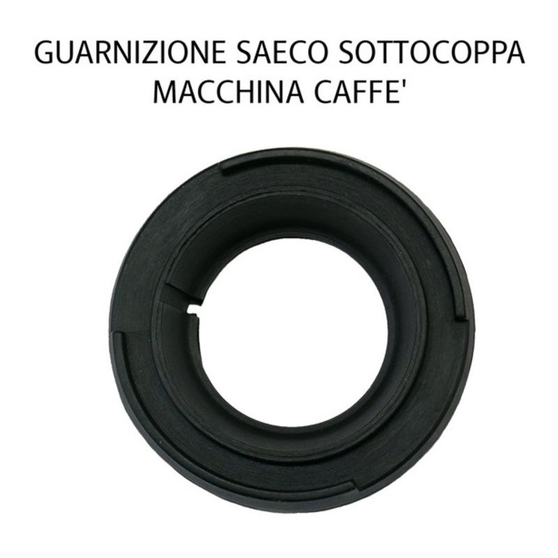SAECO Doccia Erogazione Acqua Caldaia per Macchina da Caffè ARMONIA VIA VENETO