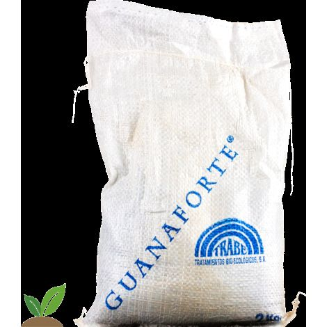 GUANO 5 KG. GUANAFORTE TRABE SACO