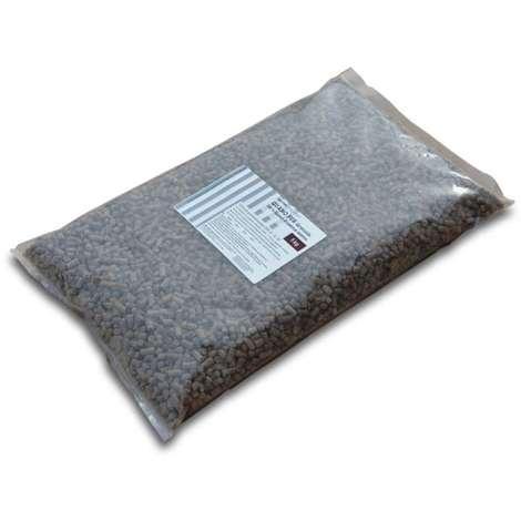 Guano pur professionnel, riche en azote et phosphore. Sac de 5 kg