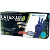 Guante BEHOLI Latex SP de Alta Protección - Talla XL
