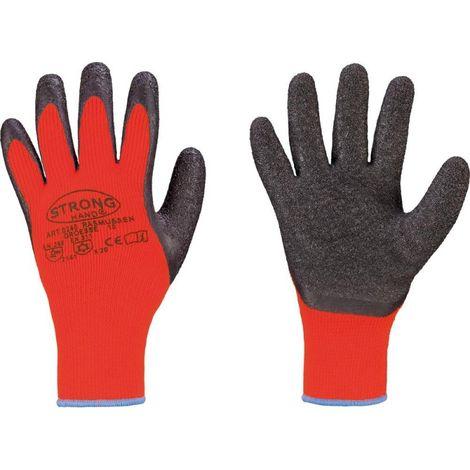 Guante de protección contra el frío RASMUSSEN, talla 8 (por 12)