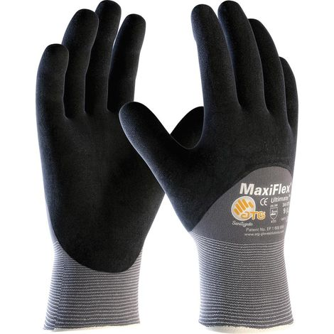 Guante MaxiFlex Ultimate. Complet, gr. 8