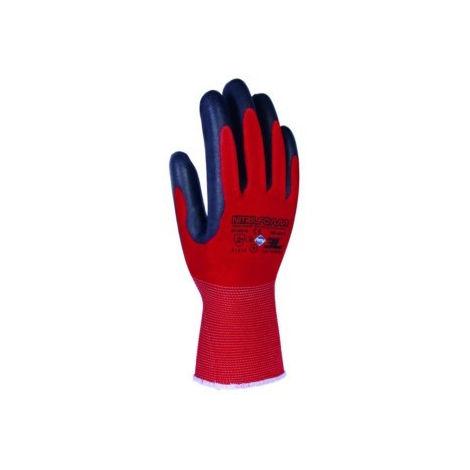 Guante Mecanico M08 Max.Resist 3L Nylon/Nitrilo Nitril Foam
