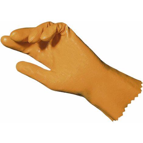 Guante nitrilo/textil Dextram 375