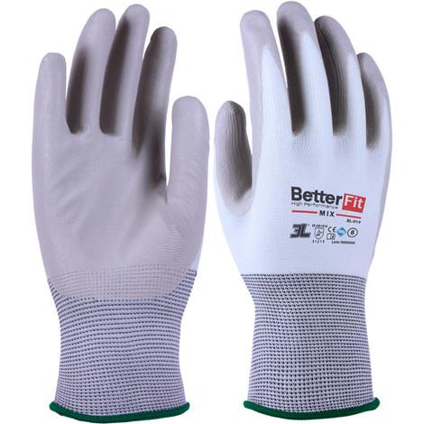 guantes 3l betterfit mix bl-014 - varias tallas disponibles