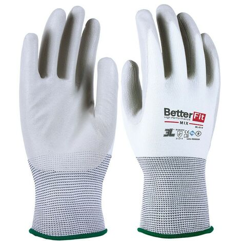 guantes 3l betterfit mix bl-014 - varias tallas disponibles
