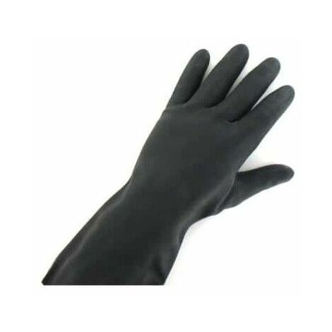 guantes de neopreno negro tamaño XL / 10 EP 5310 - Noir