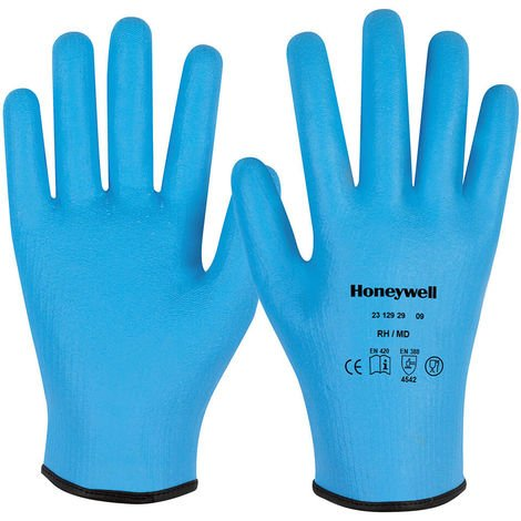 Guantes DEEP BLUE G231(10 pares)