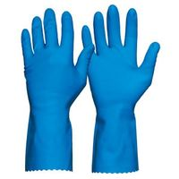 GUANTES LATEX QUIMICO ULTRATECH