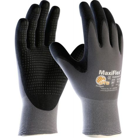 Guantes MaxiFlex Endurance Talla 12