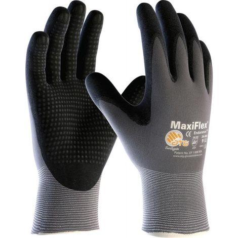 Guantes MaxiFlex Endurance Talla 8