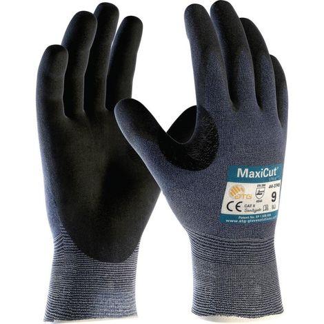 Guantes MaxiFlex MAXICUT Ultra Talla 6
