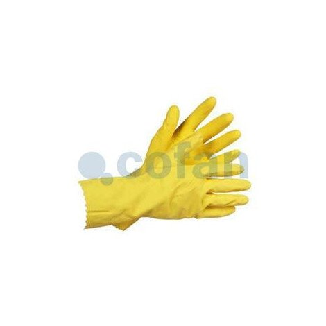 Guantes PVC Estanco