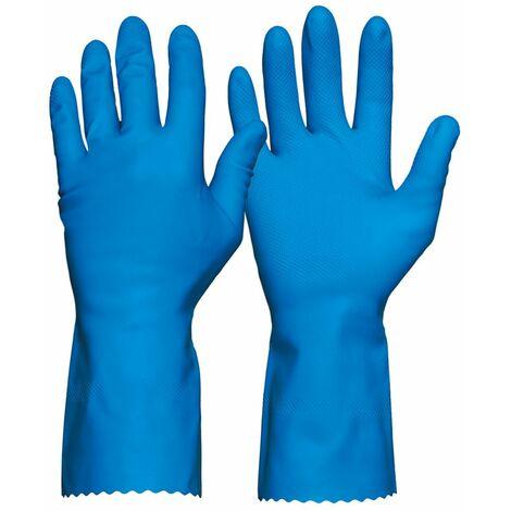 Guantes químicos de latex ULTRATECH G354 (12 pares)